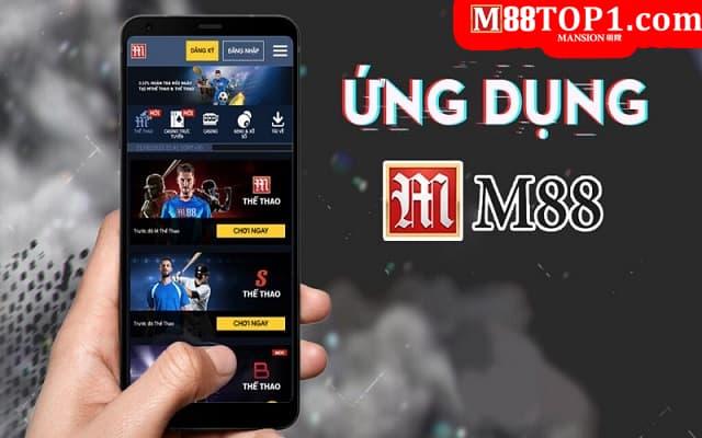 App M88 Mobile là gì