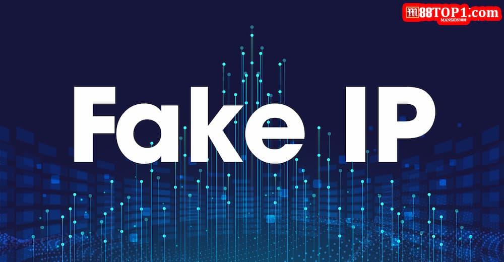 Fake IP nước ngoài để vào M88
