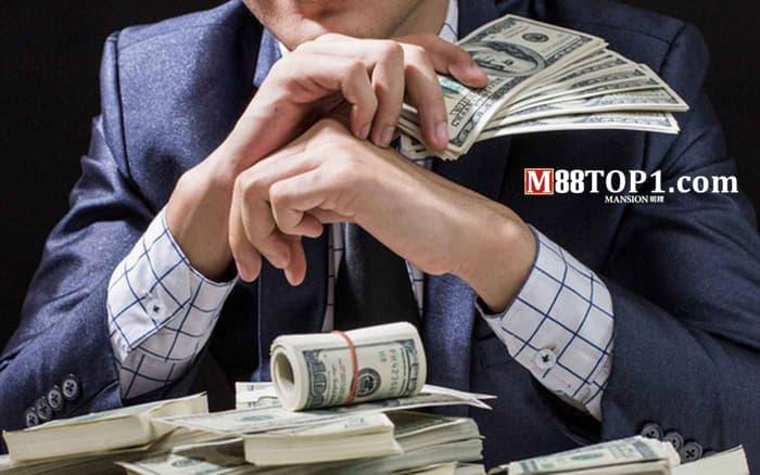Khả năng thanh toán tiền cược vô tận