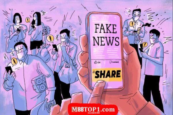 Nguồn tin tức M88 bị bắt là không chính thống