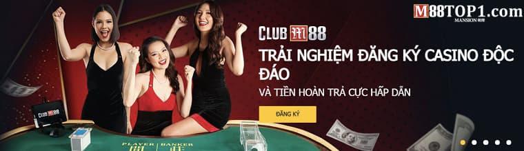 Nhiều sòng Casino đẳng cấp