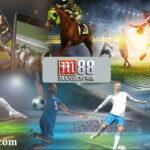 Cá cược thể thao ảo đang được chú trọng phát triển