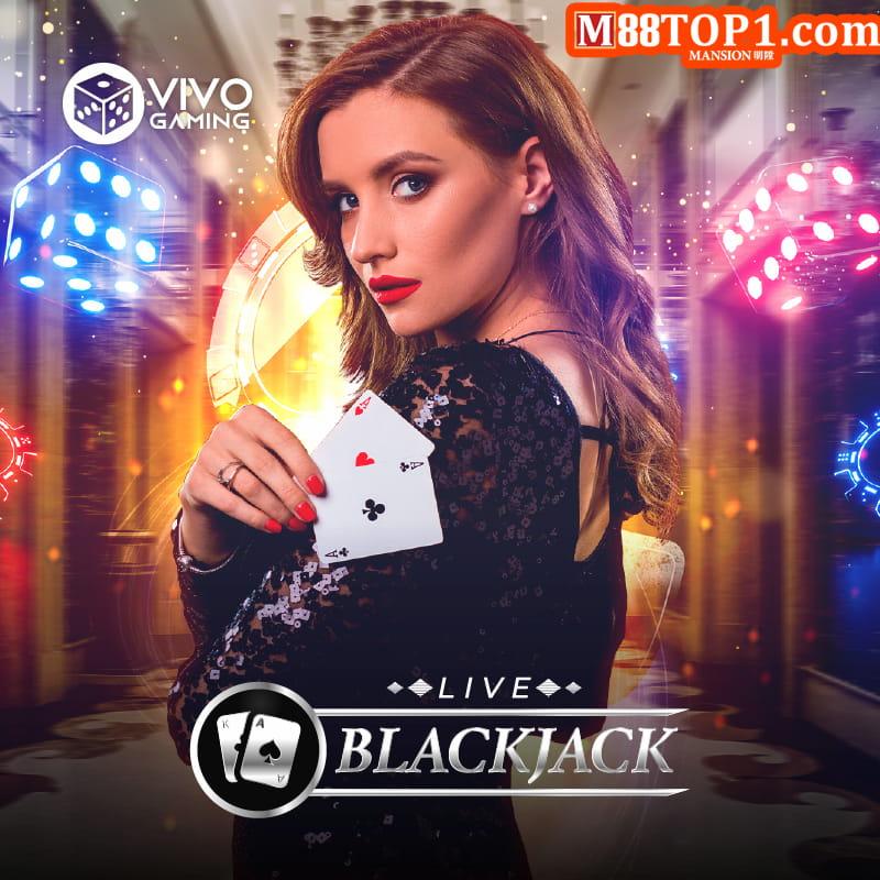 Giới thiệu sòng bài Casino M88