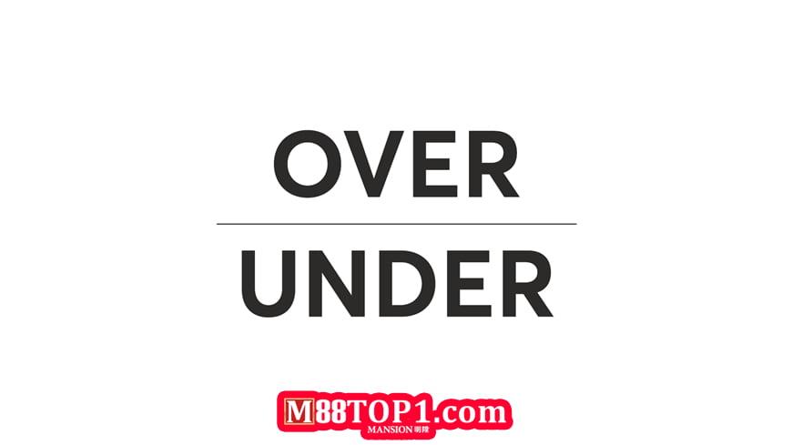 Kèo tài xỉu M88