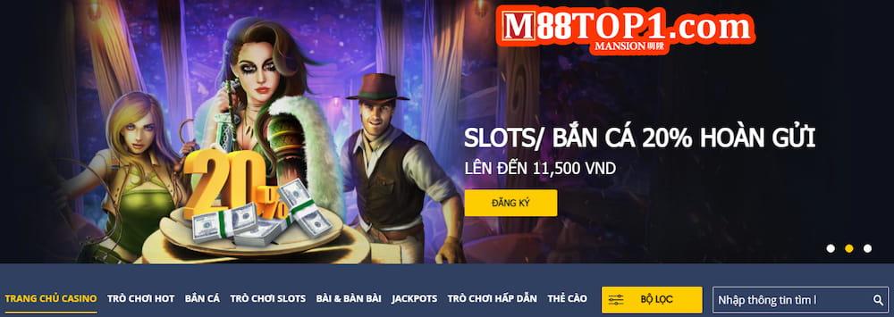 Kinh nghiệm chơi Slot Game